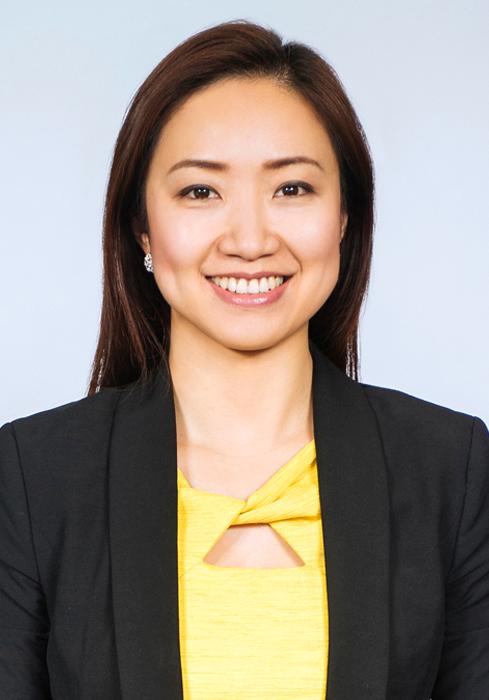 Oleander Li